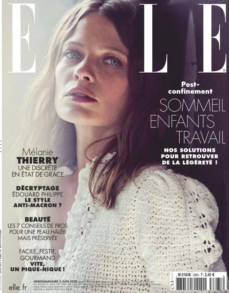 LHER Paris - Elle