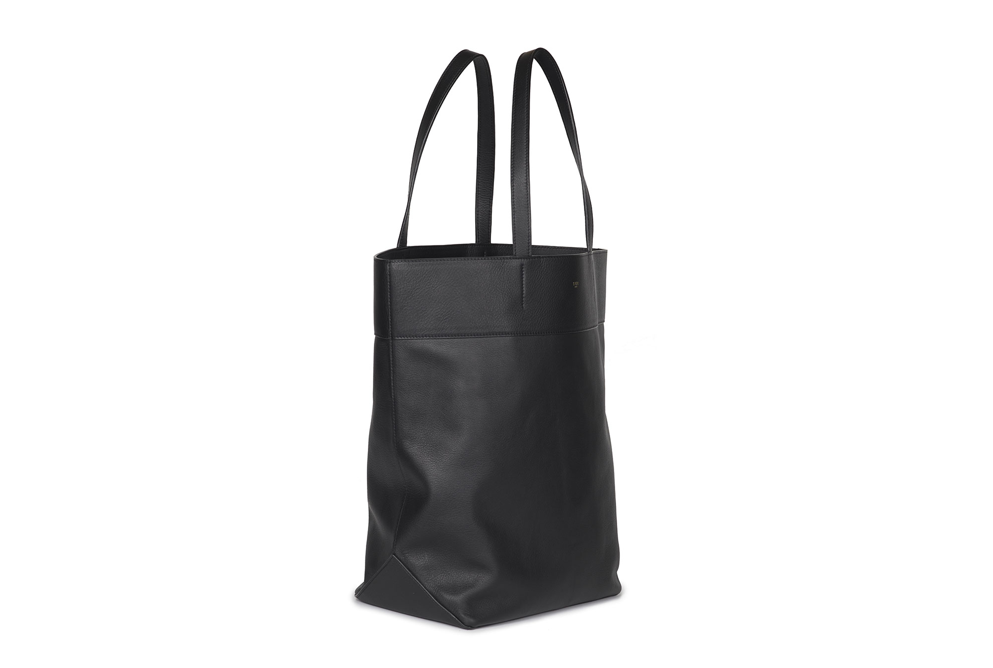 LHER Paris Fressanges Tote – Black